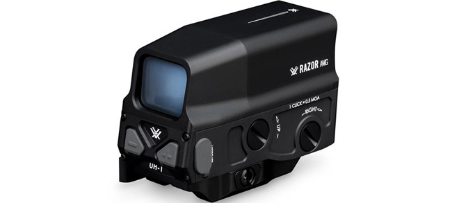 Vortex RAZOR AMG UH-1 HOLOGRAPHIC SIGHT 1 MOA Dot