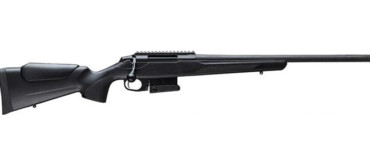 Tikka T3X CTR 6.5mm Creedmoor 20""