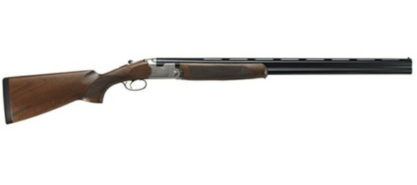 "Beretta Model 686 Silver Pigeon I 20 GA, 28"" Barrel O/U Shotgun"