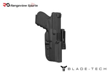 Blade-Tech Classic OWB Holster – H&K : VP9 Right Hand rangeviewsports canada