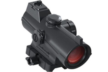 Bushnell AR Optics Incinerate Tactical Red Dot rangeviewsports