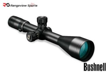 Bushnell Elite Tactical 6-24x50mm FFP G2 ERS Riflescope Rangeviewsports Canada