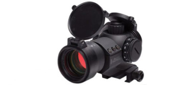 Bushnell Elite Tactical Red Dot Matte, 1×32 3 MOA DOT, Box rangeviewsports