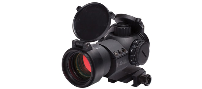 Bushnell Elite Tactical Red Dot Matte, 1x32 3 MOA DOT, Box