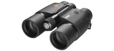 Bushnell Fusion 1 Mile Arc Binoculars 10x42mm