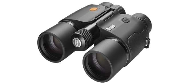 Bushnell Fusion 1 Mile Arc Binoculars 10x42mm