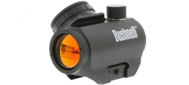 Bushnell Trophy TRS-25 Red Dot Scope – Low Height rangeviewsports