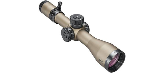 Bushnell XRS2 4.5-30X50 G3 Reticle 34mm - FDE