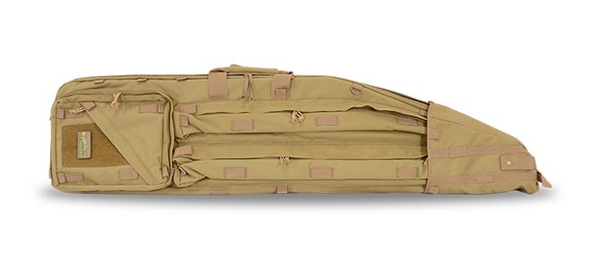 """Cadex Cordura Drag Bag 52"""" - Tan"""