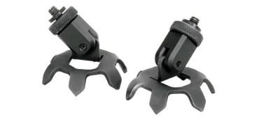 Cadex Defense Falcon Bipod Claws