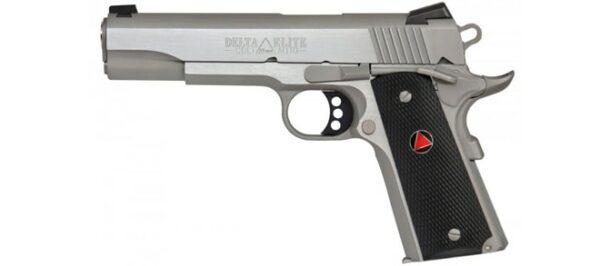 Colt 1911 Delta Elite Rail .10mm