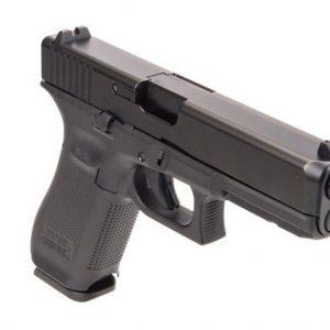 Glock 19X Gen5 9mm Pistol - Rangeview Sports Canada