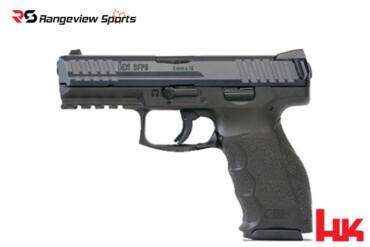 Heckler & Koch SFP9-SF (VP9) 9x19mm Pistol Rangeviewsports Canada