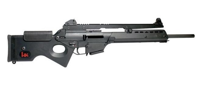 Heckler & Koch SL8-5 Semi .223 Rem