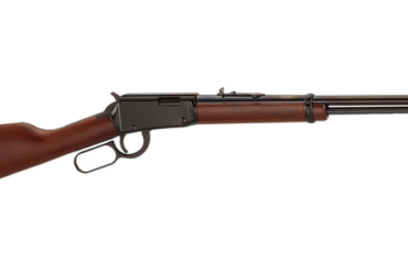 Henry Lever-Action .22LR Rimfire Rifle, H001