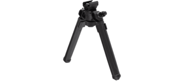 Magpul Bipod For 1913 Picatinny Rail Black Rangeview sports Canada