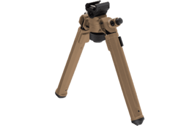 Magpul Bipod For 1913 Picatinny Rail FDE