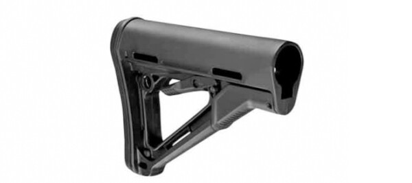 Magpul CTR Compact M4-AR Stock – Black Rangeview sports canada