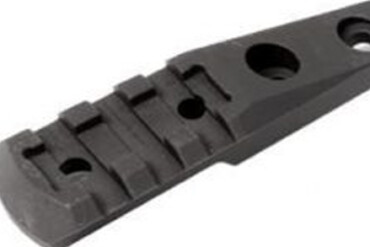Magpul Cantilever Rail/Light Mount – Black