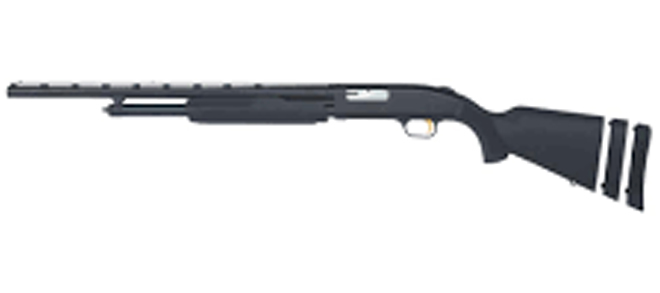 Mossberg 500 L-Series Synthetic