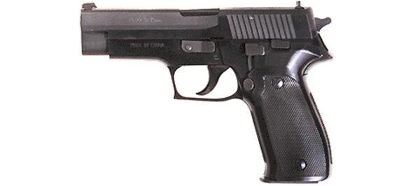 """Norinco NP22 9mm, 4.4"""" Barrel"""
