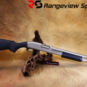 Remington Model 870 SP Marine 12GA. 3″ 18″ Barrel