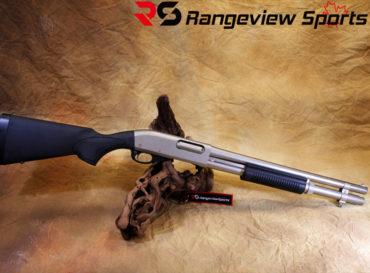 Remington Model 870 SP Marine 12GA. 3″ 18″ Barrel