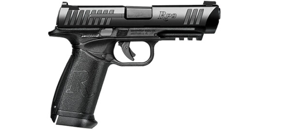 Remington RP9 9mm 4.5""