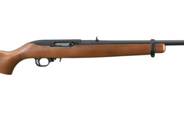 Ruger 10/22 .22LR Wood Stock Carbine