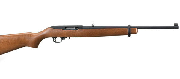 Ruger 10/22 .22LR Wood Stock Carbine