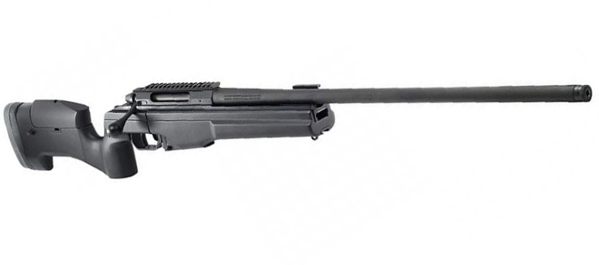 Sako TRG-42 .338 Lapua Bolt-Action Rifle