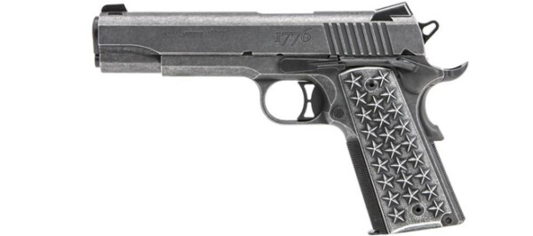 Sig Sauer 1911 We The People .45ACP Pistol