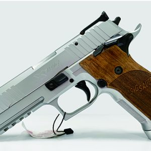 Sig Sauer P226 X-Five Classic 9mm Luger rangeview sports canada