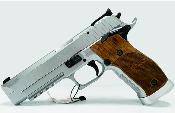 Sig Sauer P226 X-Five Classic 9mm Luger - Rangeview Sports
