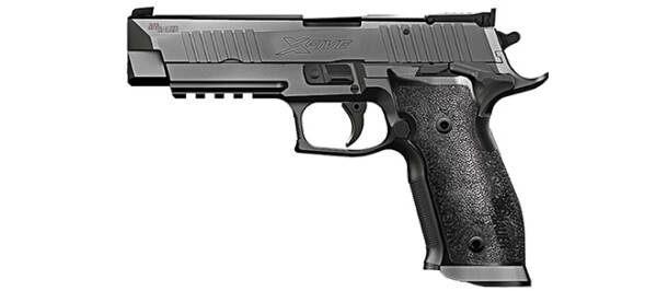 Sig Sauer P226 X-Five Tactical SO(Special Ops) 9mm Luger