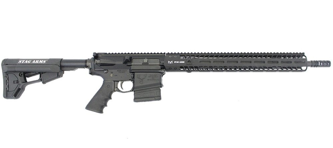Stag Arms Stag 10 .308 WIN M-LOK