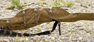 T.A.B. Gear Rifle Cover FDE
