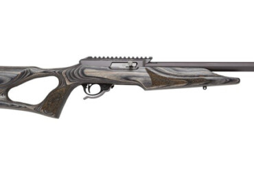 Tactical Solutions X-Ring™ 22LR Rifle With Vantage RS