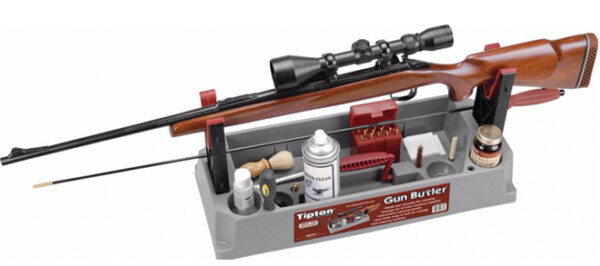 Tipton Gun Butler Vise