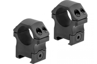 UTG Pro Precision Optics Interface (P.O.I) Picatinny-Style Rings Matte