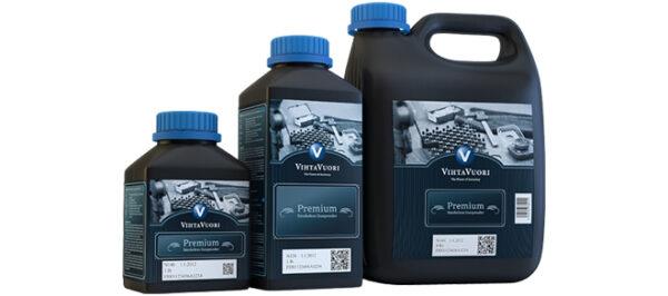 Vihta Vuori N530 Powder – 1lb rangeview sports canada