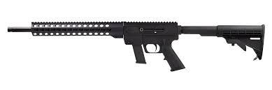 Just Right Carbine 9mm Luger(Glock Magazine)