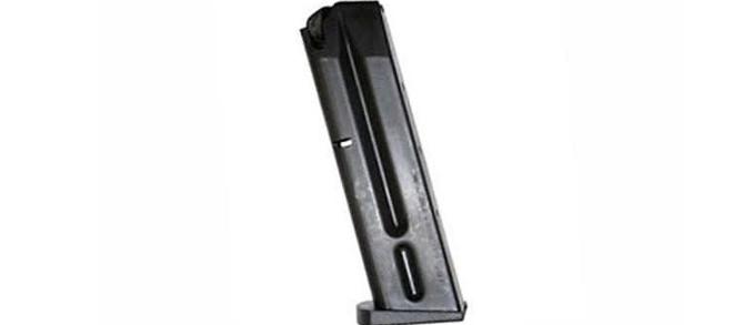 Beretta 92 10-Round 9mm Magazine