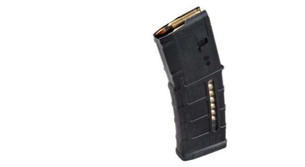 Magpul PMAG 5/30 AR15/M4 GEN M3 5.56/.223 Magazine - Black