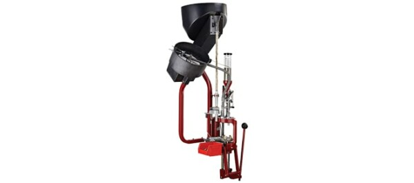 Hornady Lock-N-Load Ammo Plant rangeview sports canada
