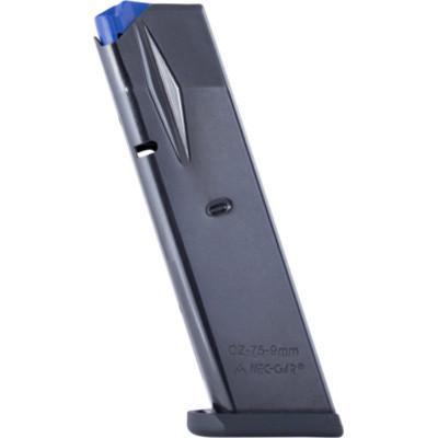 Mec-Gar CZ-75 Pistol 9mm 10-Round Magazine