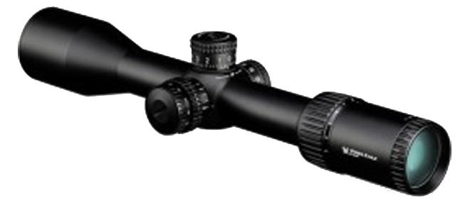Vortex Strike Eagle 3-18x44 EBR-4 30mm SFP