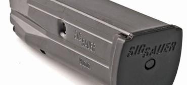 Sig Sauer 250/320 9mm Pistol Magazine