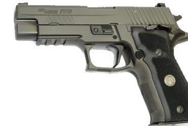 2 Sig Sauer P226 Legion Series – 9mm, 4.4 left rangeview sports canada