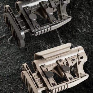 ATI SKS Strikeforce TactLite Stock & Scorpion Recoil System
